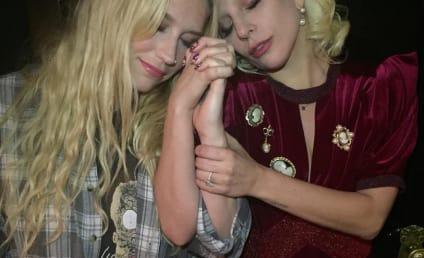 Lady Gaga Has a Message for Kesha Critics