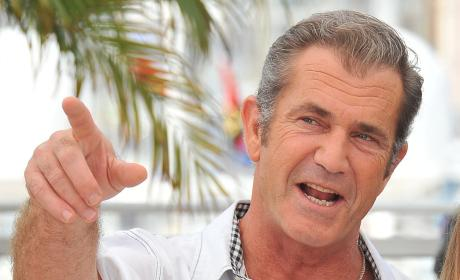 Mel Gibson Cops Plea, Gets Probation For Escapade