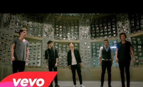 "One Direction - ""Story of My Life"" (Music Video)"