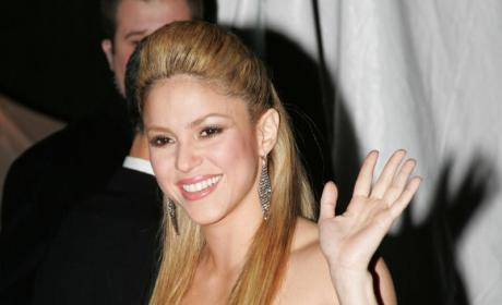 Happy Birthday, Shakira!