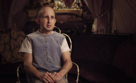Ben Woolf Photo