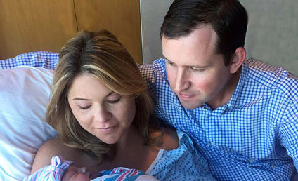 Jenna Bush Hager Gives Birth to Second Daughter!