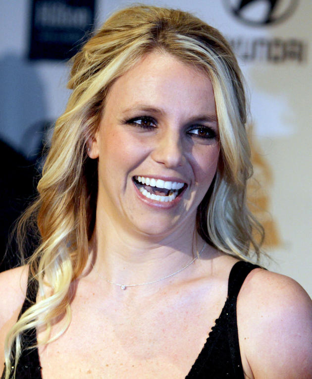 Britney Photograph