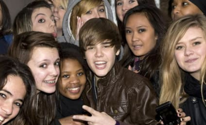 Happy 16th Birthday, Justin Bieber!