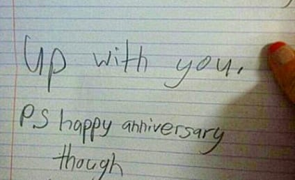 Kid Breaks Up With Girlfriend on Their One-Month Anniversary, Despite Emotional Turmoil