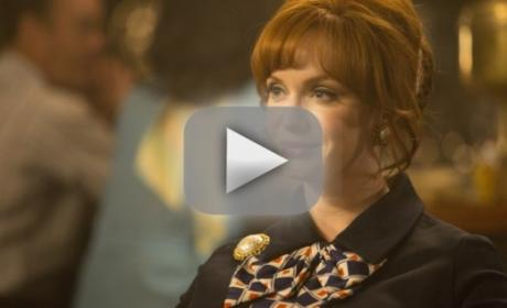 Mad Men Season 7 Episode 11 Recap: Time and Life