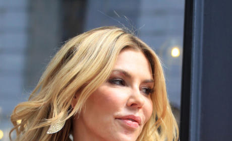 Brandi Glanville Celebrity Apprentice Photo