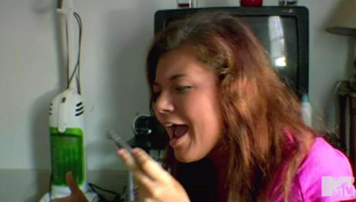 Amber Screams