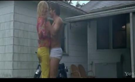 The Paperboy Trailer: Zac Efron in His Underwear!