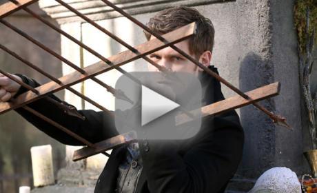 The Originals Season 2 Episode 15 Recap: Sister Act