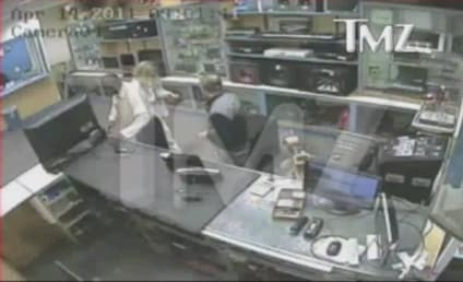 Brooke Mueller: Spotted at Pawn Shop, Possibly Missing, Definitely Off the Rails