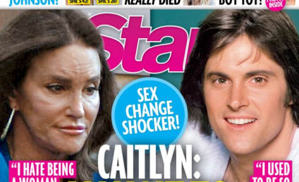 "Caitlyn Jenner ""Regrets"" Her Transition?!?!"