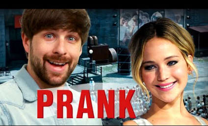 13 Greatest Celebrity Pranks of All-Time