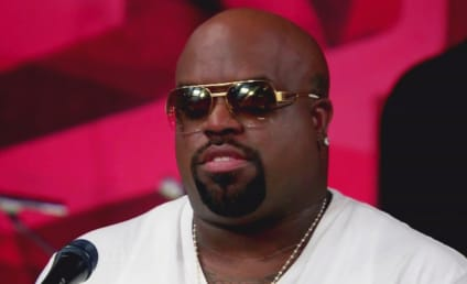 Cee Lo Green Denies Sexual Assault Allegations