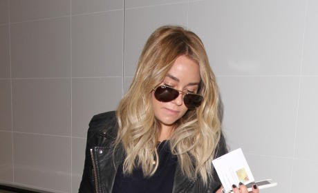 Lauren Conrad, Kylie Jenner & More: Star Sightings 12.08.15
