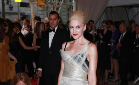 Gwen Stefani: Hair Today, Gone Tomorrow