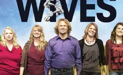 Kody Brown, Sister Wives Suing State of Utah Over Bigamy Law