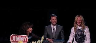 Celebrity Curse-Off: Julia Roberts vs. Sally Field