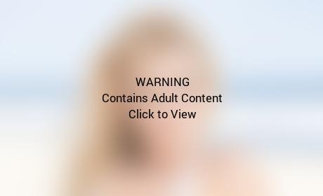 Ireland Baldwin Bikini Image