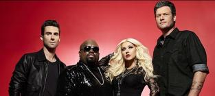 The Voice Results: The Top Six Are ...