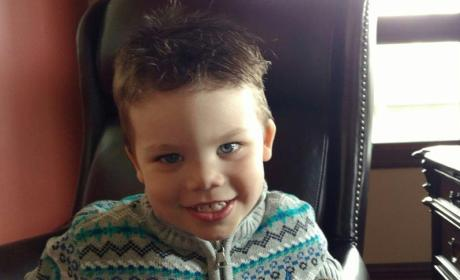 Photo Released of Toddler Attacked and Killed by Alligator