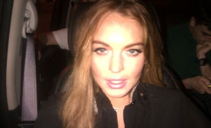 Lindsay Lohan Tries, Fails to Blow Off Scary Movie 5 After Learning Script Makes Fun of Her