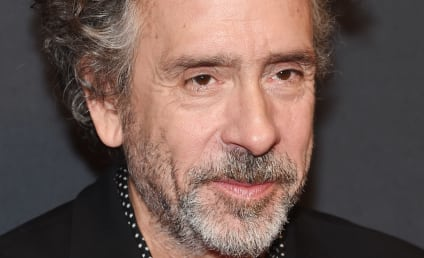 Tim Burton: SLAMMED for Seemingly Racist Remarks