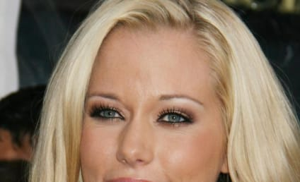 Kendra Wilkinson is Back, Babyyy!
