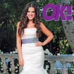Khloe Kardashian the Bride
