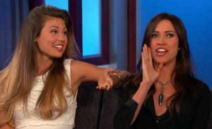 The Bachelorette Spoilers: Who is [Kaitlyn or Britt] Dating Now?!