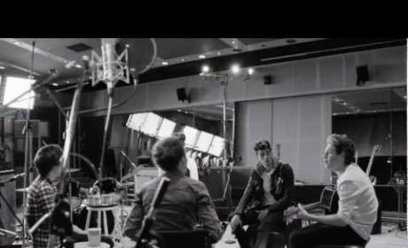 "One Direction - ""Little Things"" (Music Video)"