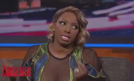 NeNe Leakes to Leave Real Housewives of Atlanta?