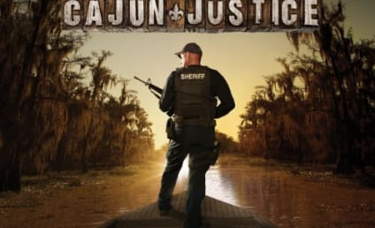 Cajun Justice in Limbo as New Sheriff Fires Cast
