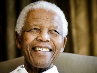 Nelson Mandela Picture