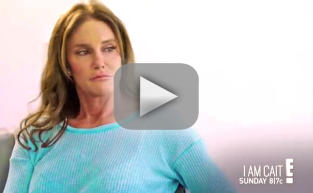 I Am Cait Clip: Kalled Out by Kim and Khloe!