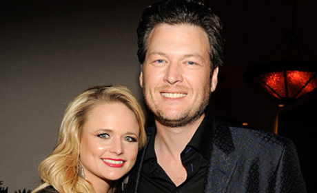 Blake Shelton, Miranda Lambert Issue Divorce Statement: Not the Future We Envisioned...
