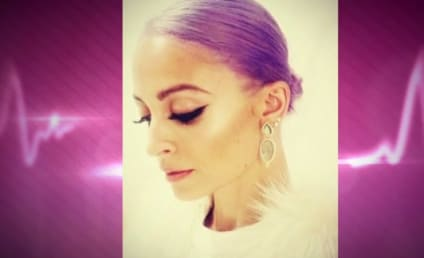 Nicole Richie Dyes Hair Purple: React Now!