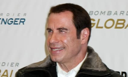 New John Travolta Accuser: Gym Employee Alleges Groping