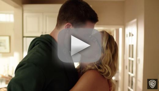 Arrow deteriorate 4 trailer happily ever after