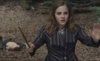 Harry Potter and the Deathly Hallows: Trailer, New Photos Released
