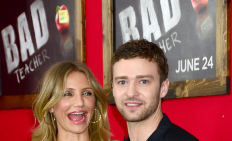 Justin Timberlake Ready For Acting, Not For Marriage