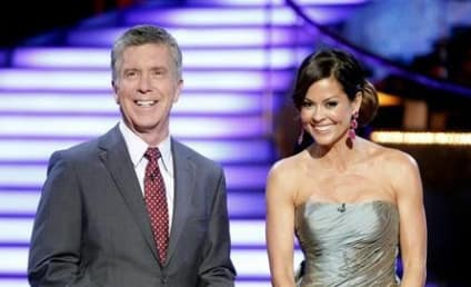 Brooke Burke: Fired By Dancing With the Stars!