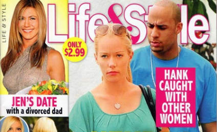 Kendra Wilkinson is a Best-Selling Author