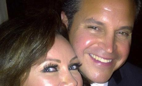 Vanessa Williams and Jim Skrip: Married!