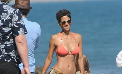 Some Interesting Halle Berry Facts and Pictures