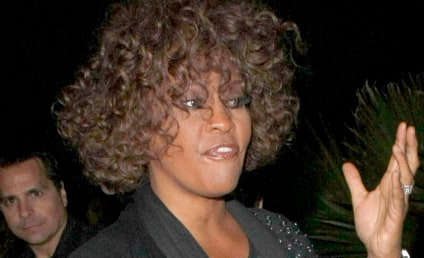 Whitney Houston: Broke!