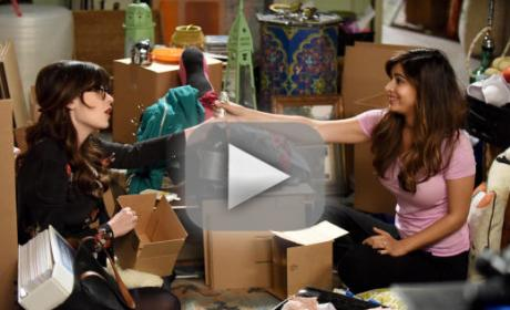 Watch New Girl Online: Season 5 Episode 12