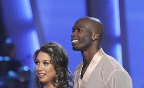 Cheryl Burke: Interview with Dancing with the Stars Champion
