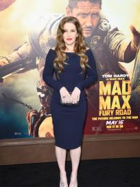 Lisa Marie Presley Movie Pic