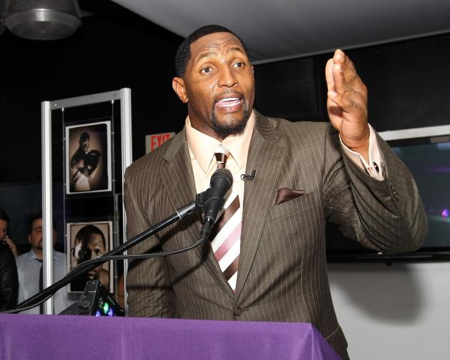 Ray Lewis Picture